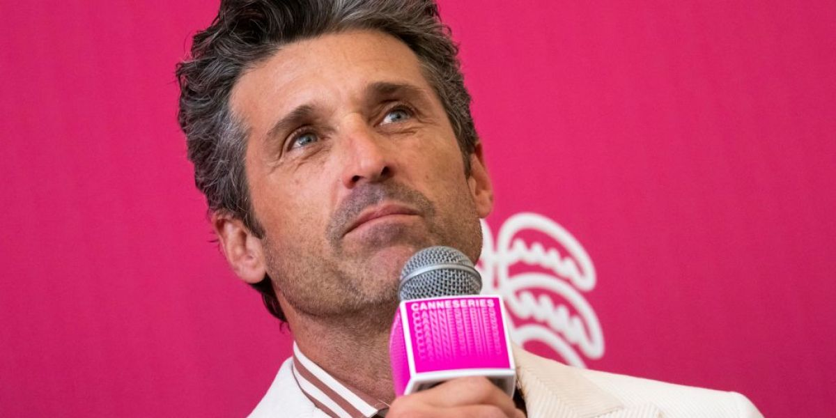 'Patrick Dempsey and Ways and Means' is the Google search we never knew we needed - Roll Call