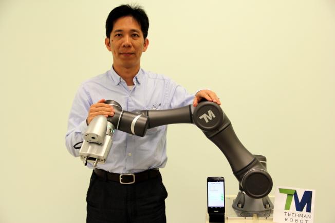 驚艶國際 / 瞞著老闆林百里 光碟廠竟然做出機器人! - paulhsu333 的部落格 - udn部落格