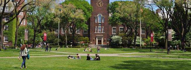 紐約市高中畢業生 大學入學率59%創新高 - 世界新聞網