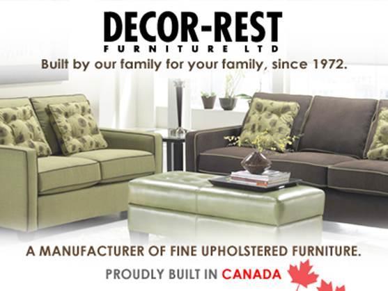 Z Decor Home Furnishings Ltd