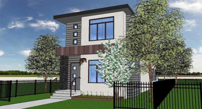 Aurora Home Design Drafting Ltd
