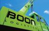 Boom Logistics Ltd