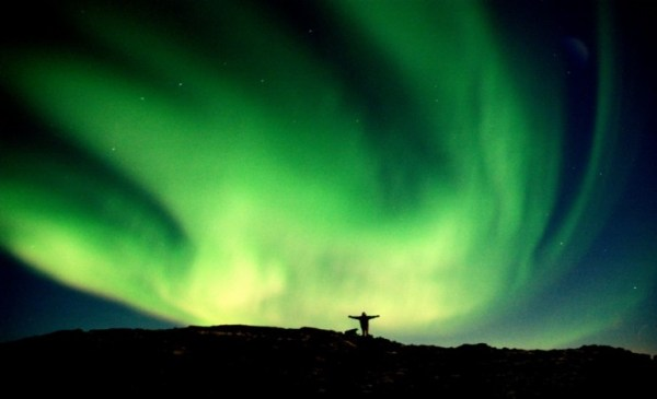 Iceland's Northern Lights - Iceland Tours | Mercury Holidays