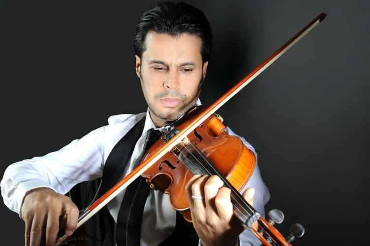 It's High Time You Said Hello To Your Violin's Sweet Spot ...