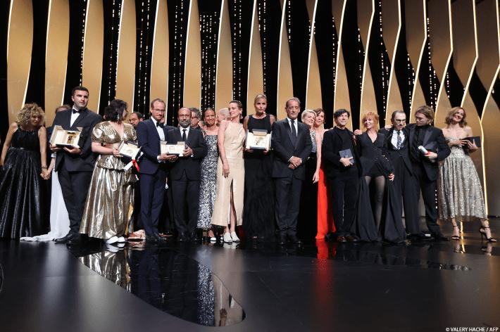 The 74th Awards