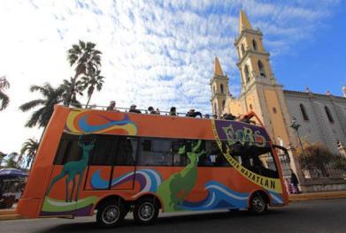 Tours en Mazatlan, Actividades, excursiones, paseos y tours a Mazatlan