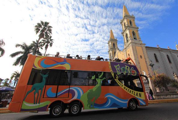 Tours en Mazatlan