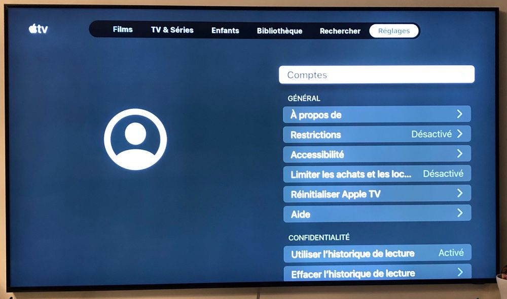 smart tv samsung premier coup d œil
