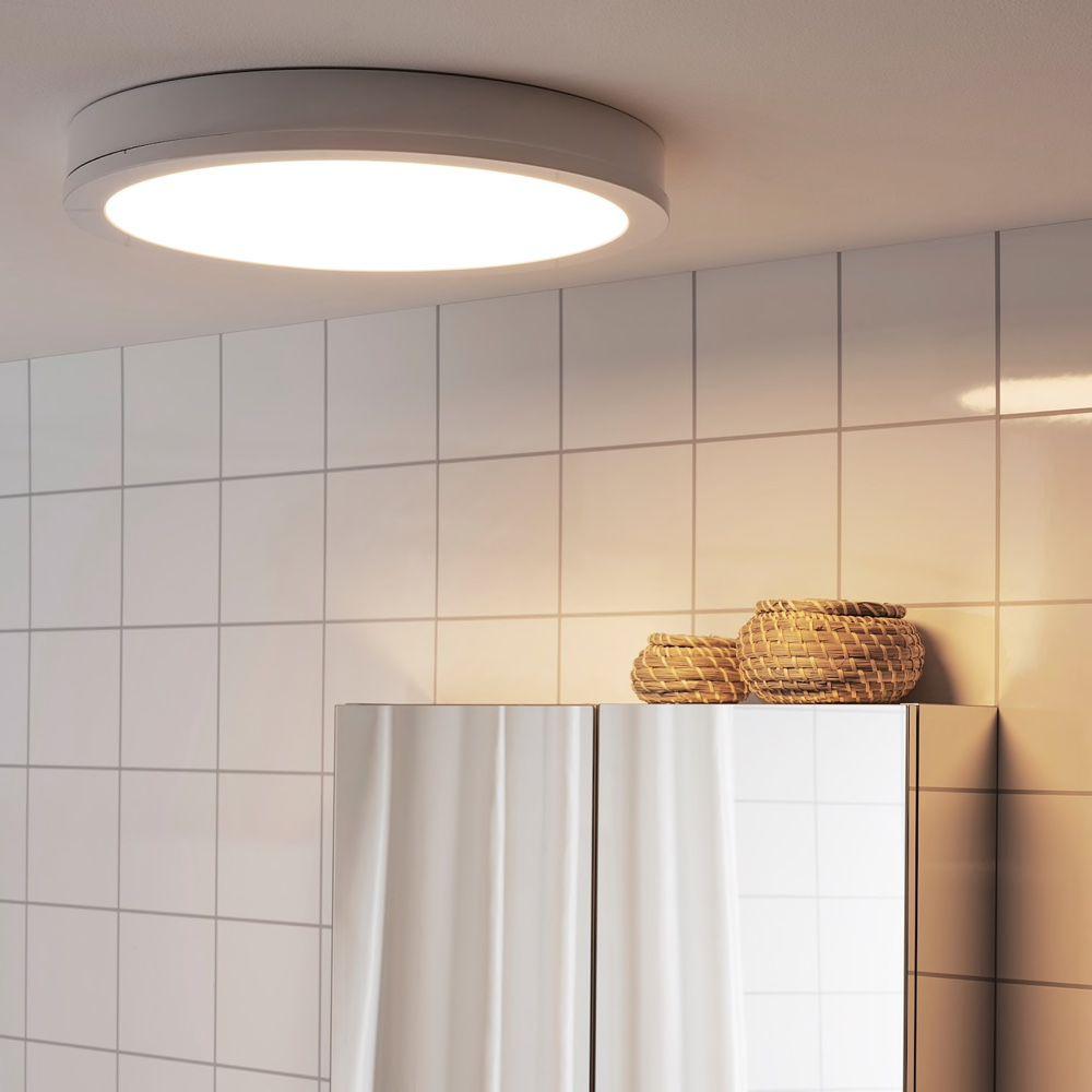 Ikea Un Plafonnier Homekit Pour Les Salles De Bain Igeneration