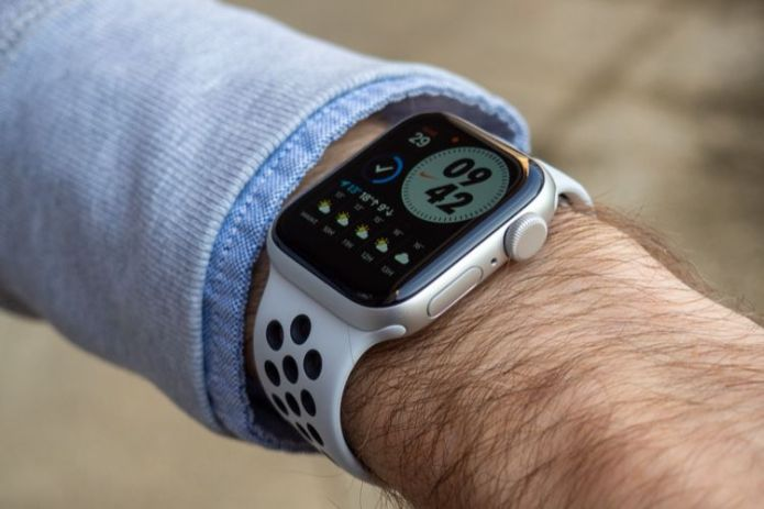 Apple Watch Se Review The Family Is Growing