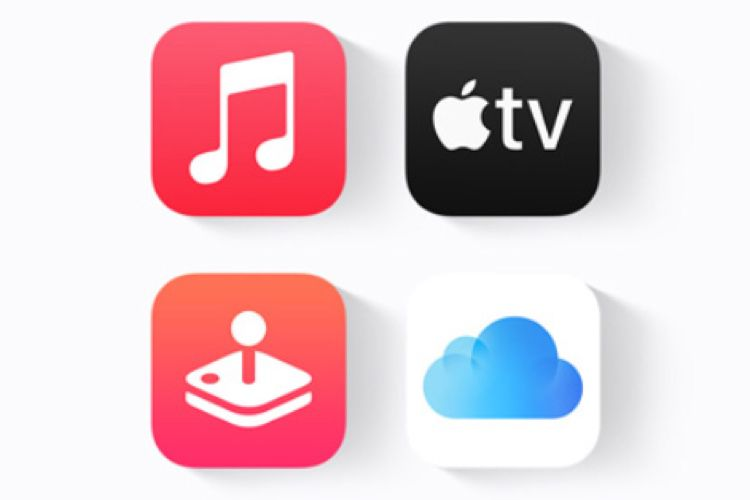 Apple lance son bundle de services