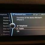 Bmw And Iphone Bluetooth Audio Issues Troubleshooting