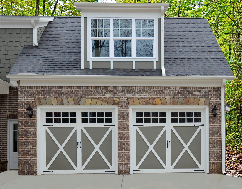 Garage Doors - Midwest Home on Garage Door Color  id=71264