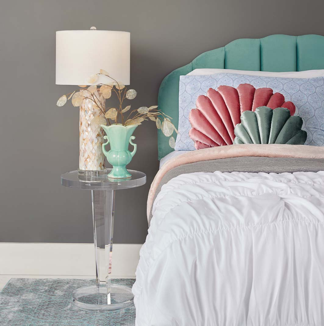 Sea Inspired Home Decor Finds Midwest Home