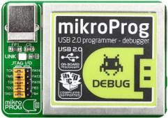 EasyMx PRO v7 mikroprog for STM32