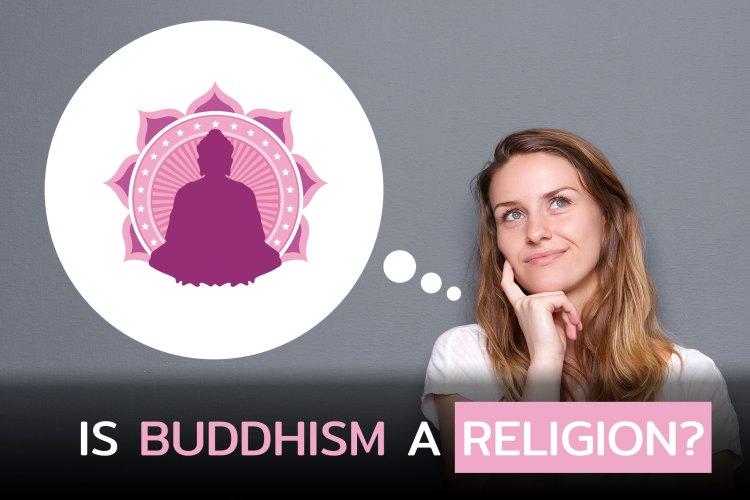 a buddhism a religion