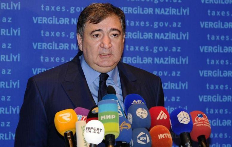 Fazil Məmmədov Eldar Mahmudov ile ilgili görsel sonucu