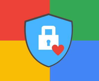 Google ama la seguridad