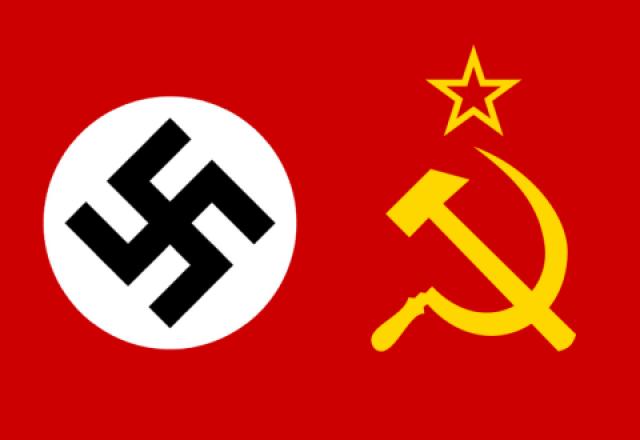 El nazismo es socialismo