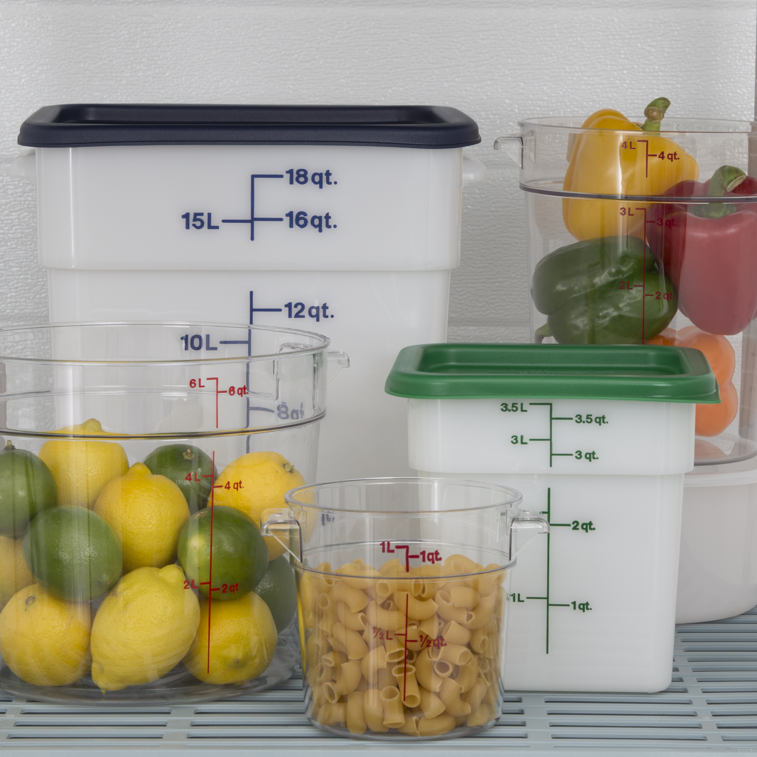 Storing Food Properly To Ensure Food Safety In Your