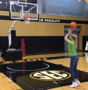 #Mizzou women's basketball lands 8th grader - Missourinet