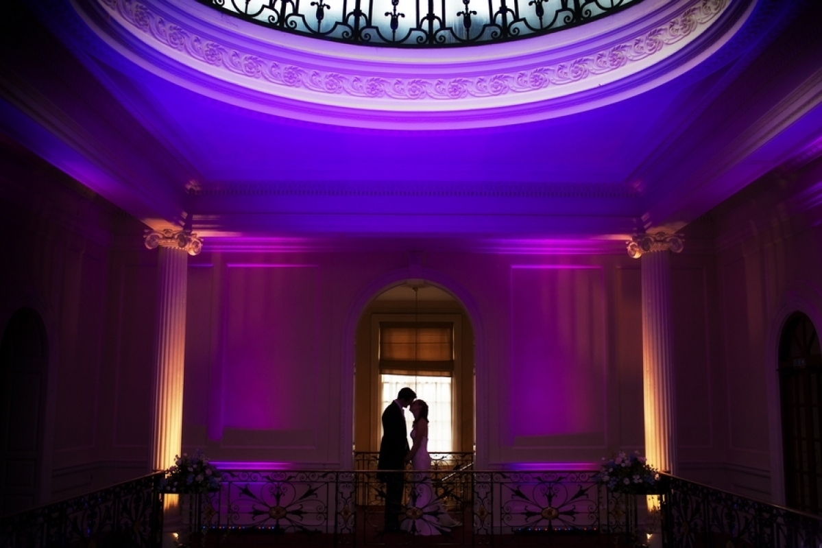 event lighting and how to light up your