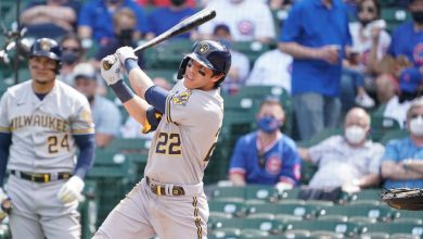 NL Central Notes: Cardinals, Yelich, Anderson, Hayes