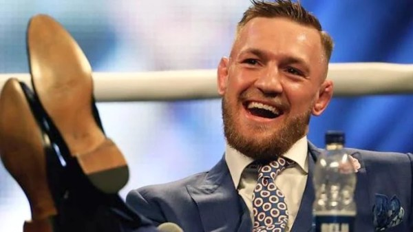 Conor McGregor Incident Bad For The Fighters, But Great ...