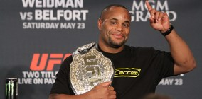 Image result for daniel Cormier belt