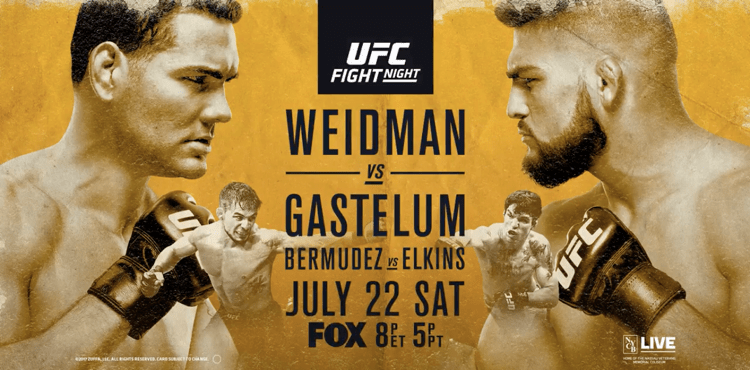 Image result for ufc on fox 25 poster