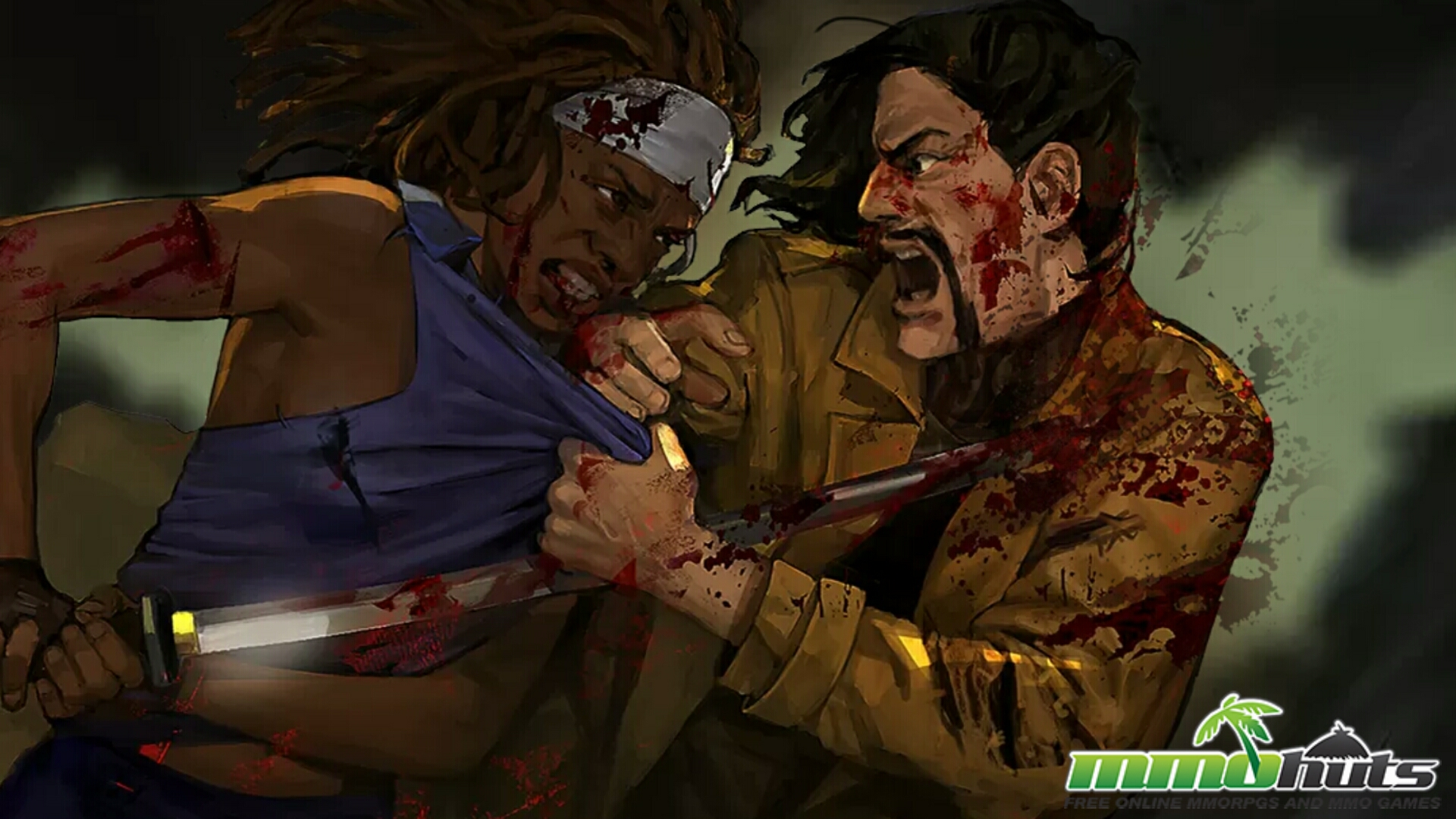 Walking Dead Road To Survival IOS Review MMOHuts