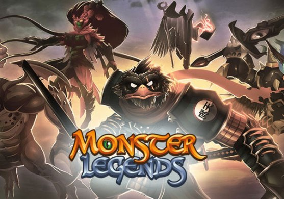 Monster Legends   MMOHuts Monster Legends