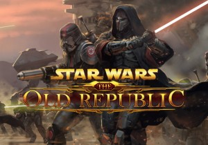 SWTOR Knights Of The Fallen Empire Press Event Preview