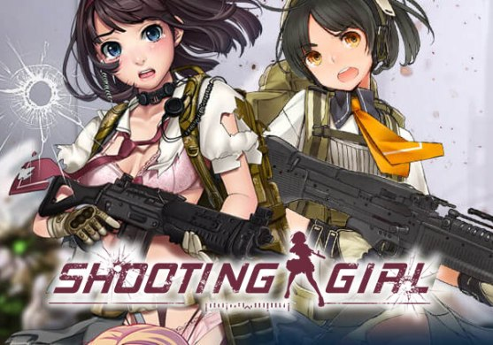 Shooting Girl   MMOHuts Shooting Girl