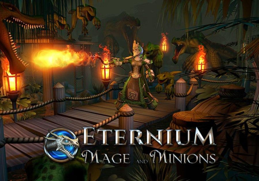 Image result for eternium