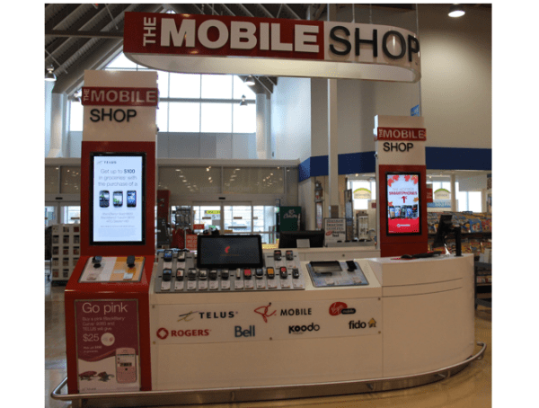 "Loblaw aims to make ""The Mobile Shop"" Canada's largest 3rd ..."
