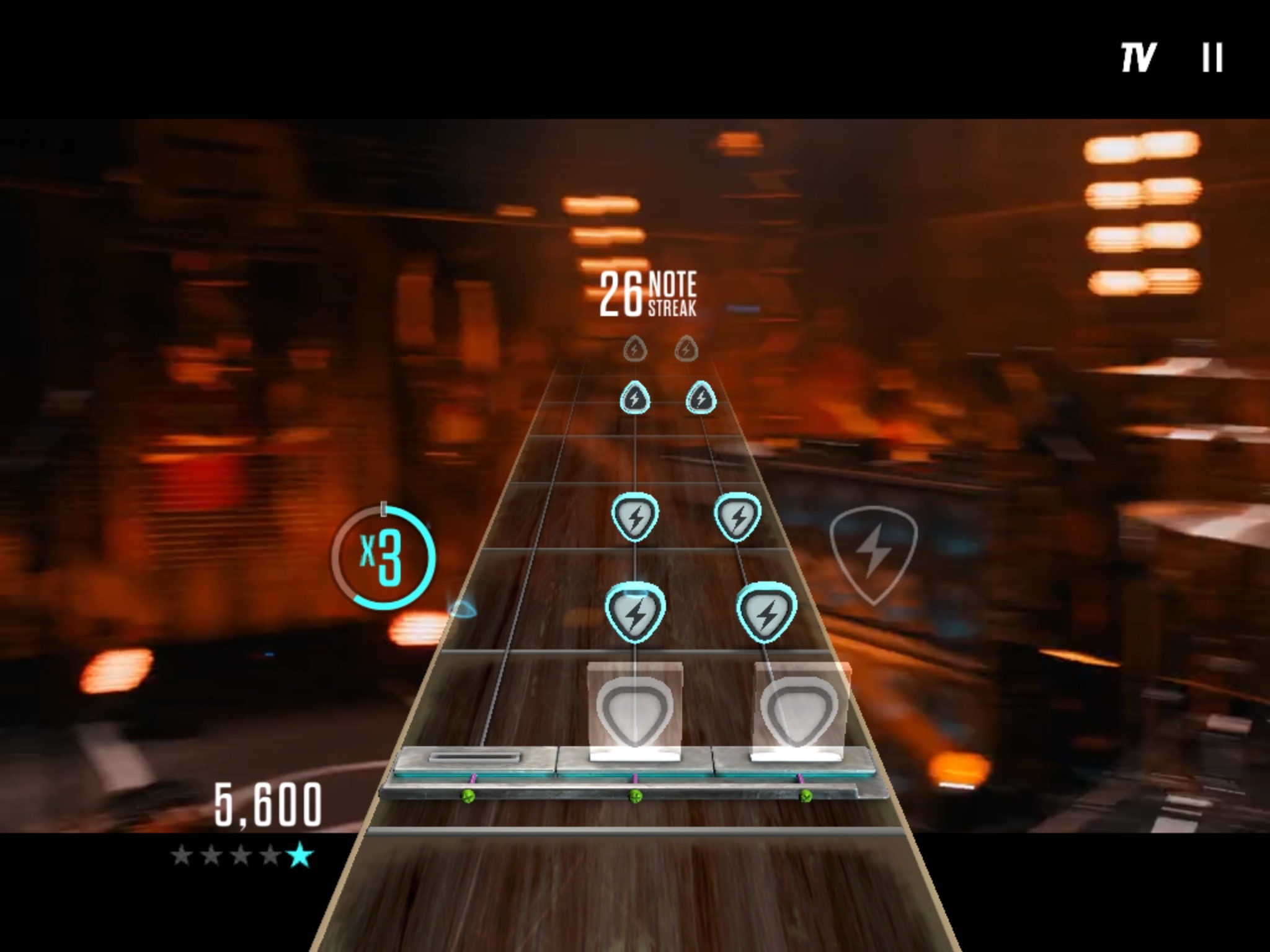 Guitar Hero Live review Breathing new life into the music