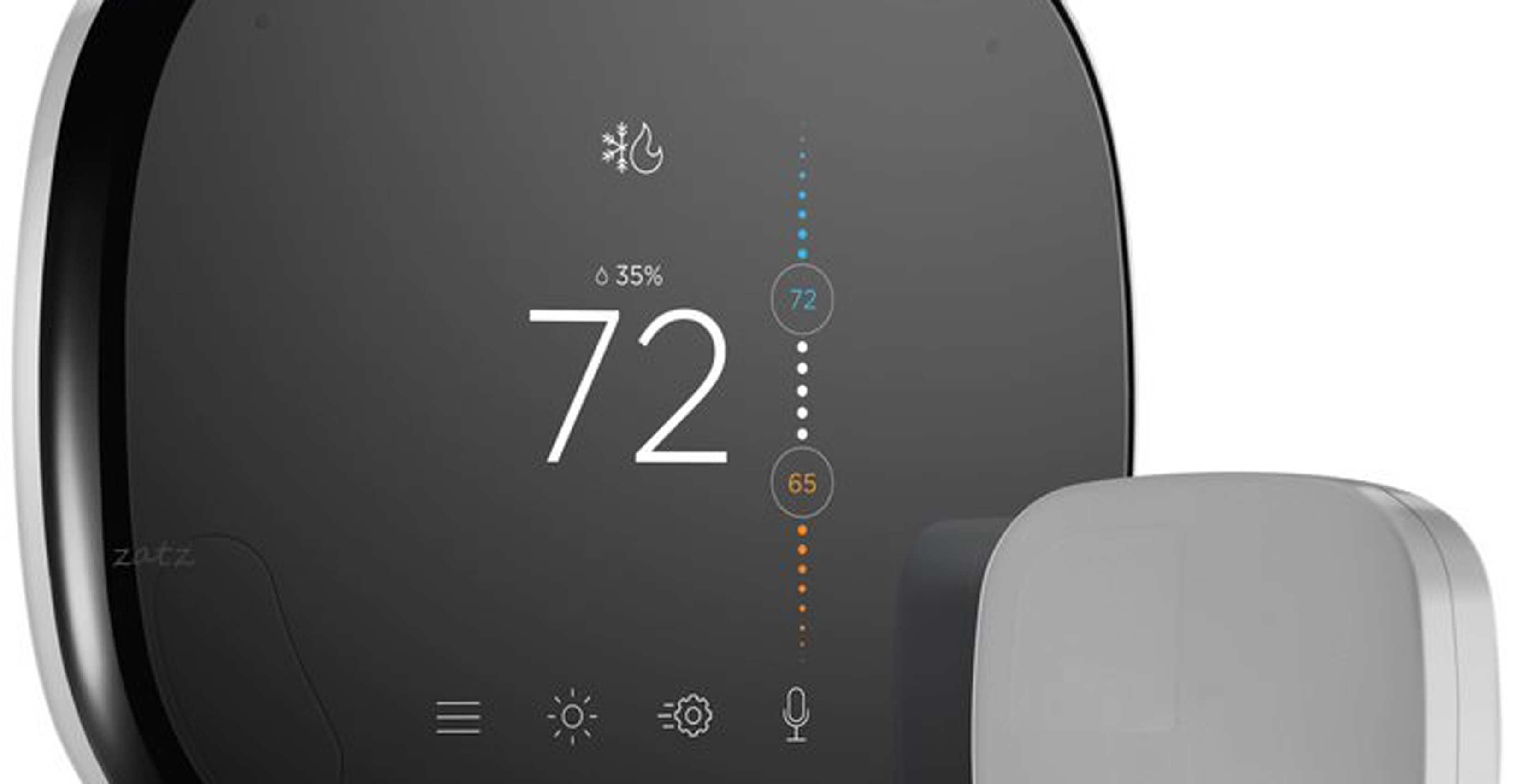 ecobee s new switch puts alexa in your light switch 2