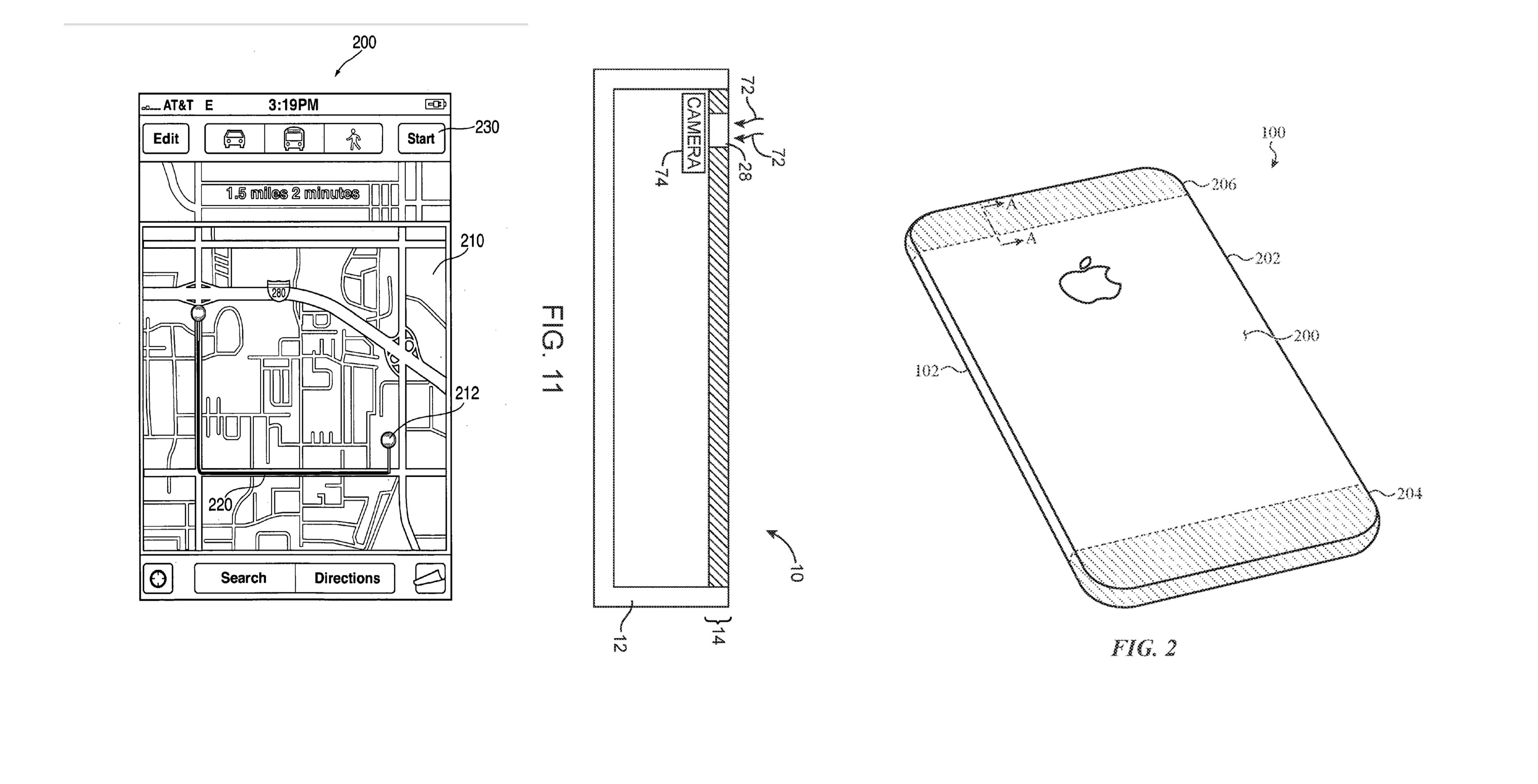 Apple Patents Technology To Hide Camera Behind The Display