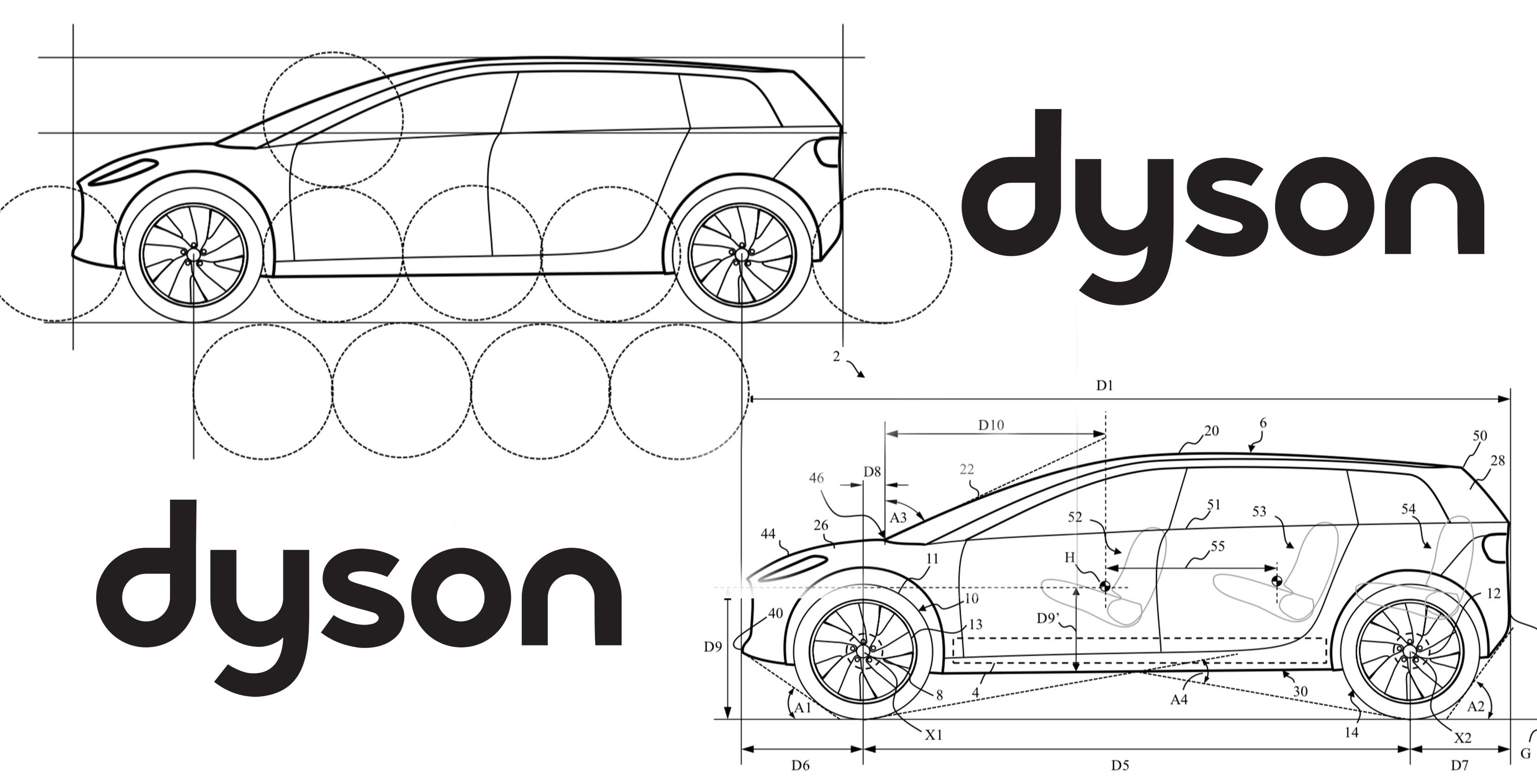 Dyson Is Thinking Beyond The Vacuum With Electric Car