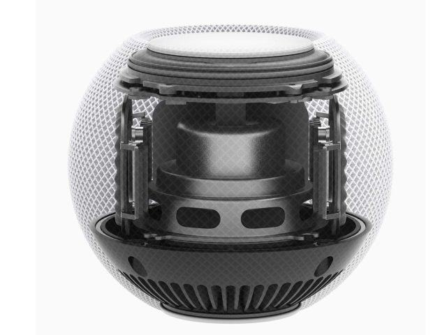 homepod mini speakers scaled