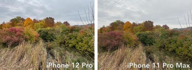 iphone 12 pro vs 11 pro max photo 3