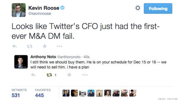 The 'Naughty List': Biggest Social Media Blunders of 2014 ...