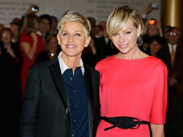 Is Ellen DeGeneres going to be a mom? - Celeb Bistro