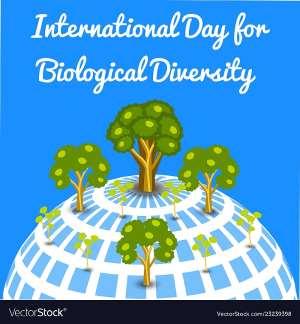 , CSO Platform On SDGs Ghana-Sub-Platform SDG 15 Marks International Day For Biological Diversity