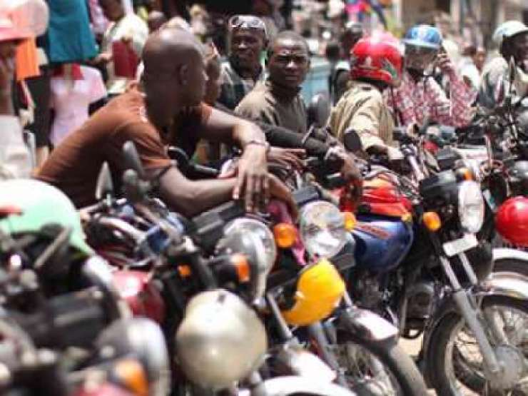 Lack Of Research Before Okada Ban Cause Of Current Confusion – UG Senior Lecturer