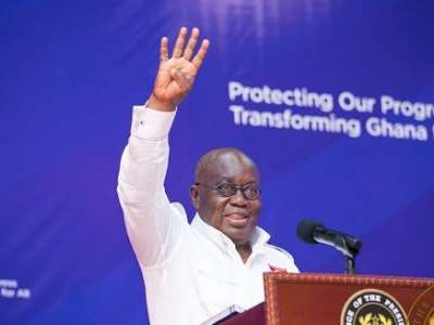 Election 2020: I'm Certain Of Landslide Victory – Akufo-Addo