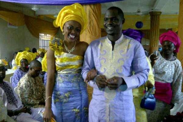 Baba Ijesha Wife