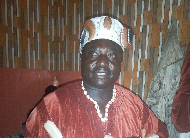 African Traditional Religion for the African; let's go back to our roots — Nana Owonae Advise Ghanaians