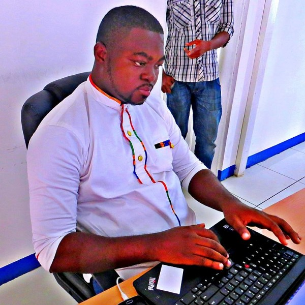 ModernGhana Editor Joins Other African Journalists In